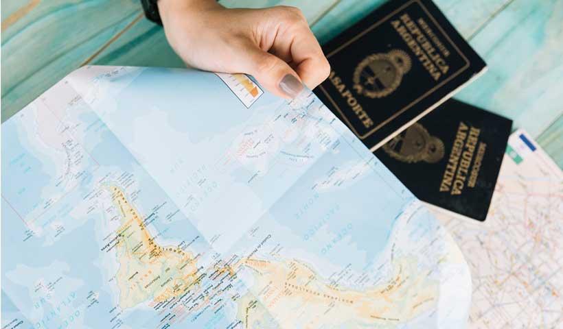 ویزا نیو | مرکز تخصصی امور مهاجرتی و خرید ملک خارجی